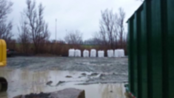Drilling Waste in Quebec