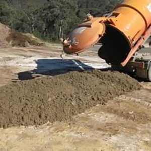 Municipal Landfills Benefit from MetaFLO Treated Material