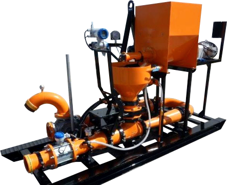 MetaFLO LMS-6